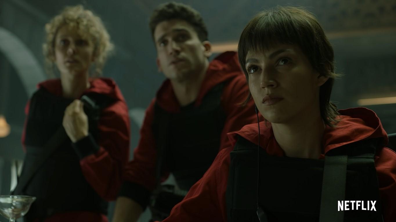 Money Heist Season 5 Volume 2 Premiere Date on Netflix: When Does It Start?