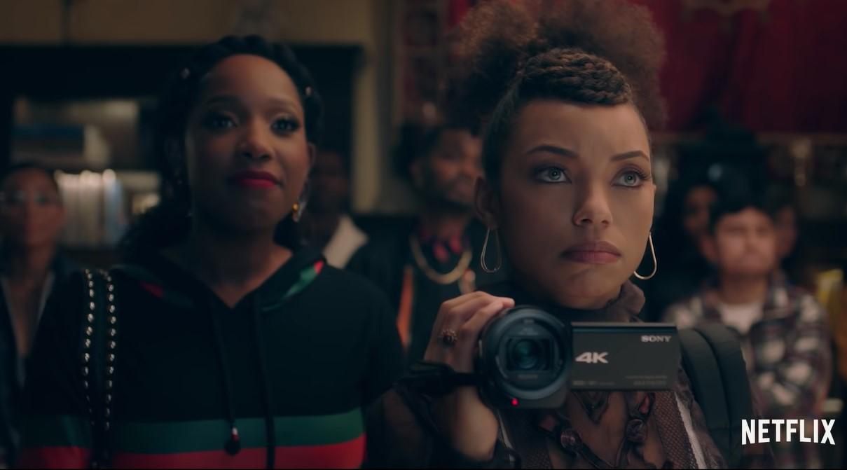 Dear White People Season 5 Premiere Date on Netflix: Renewed and Cancelled?