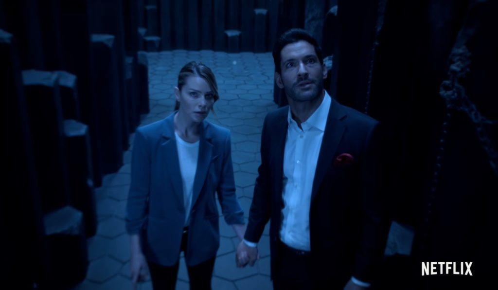 Lucifer Season 7 Premiere Date on Netflix: Renewed and Cancelled?