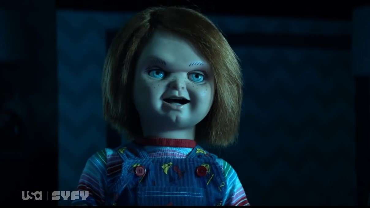 Chucky Season 2 Premiere Date on Syfy/USA: Renewed and Cancelled?