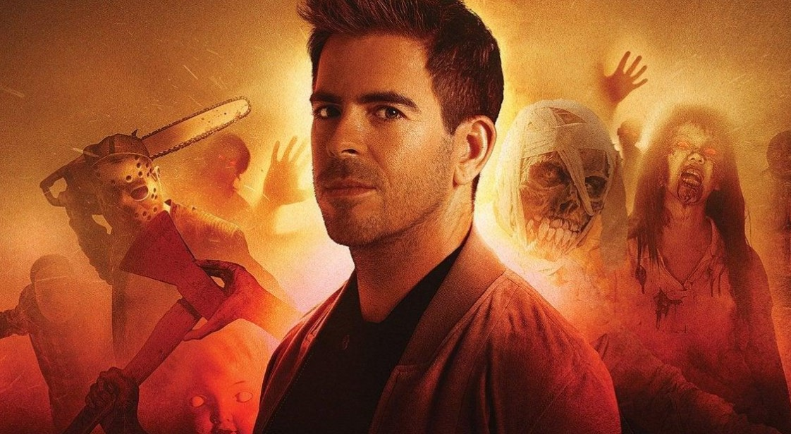 Eli Roth's History of Horror Season 4 Premiere Date on AMC: Renewed and Cancelled?