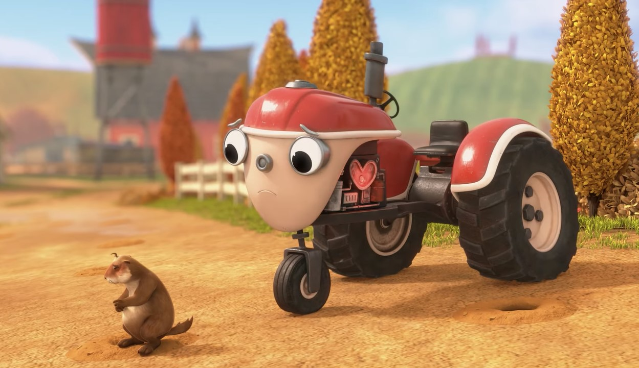 Get Rolling With Otis Season 2 Premiere Date on Apple TV+: Renewed and Cancelled?