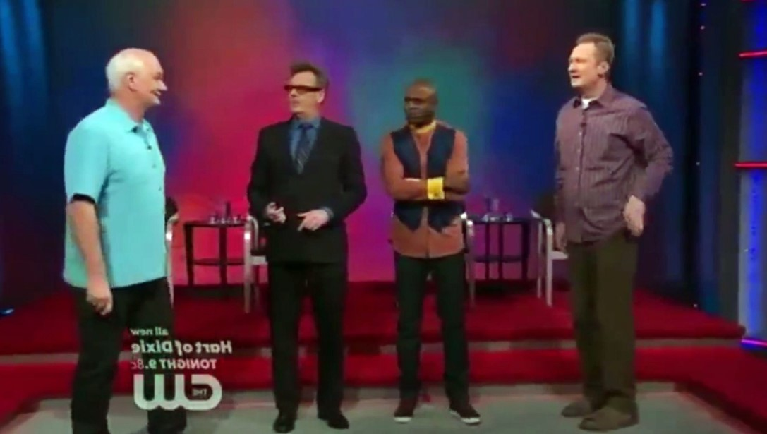 Whose Line Is It Anyway? Season 19 Premiere Date on The CW: Renewed and Cancelled?