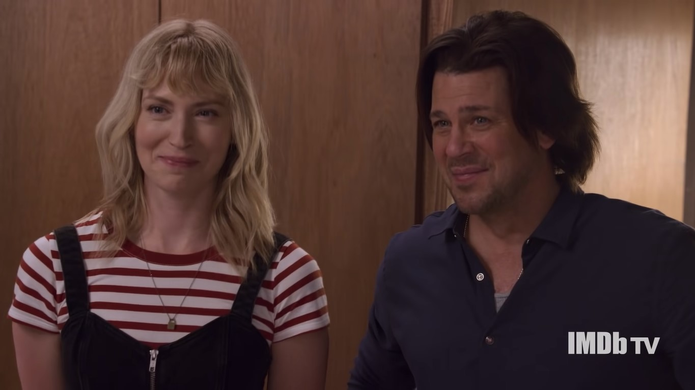 Leverage: Redemption Season 2 Premiere Date on IMDb TV: Renewed and Cancelled?